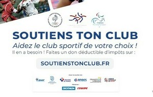 OPERATION SOUTIENS TON CLUB